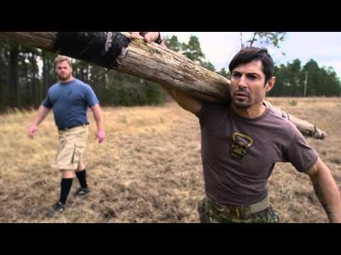 Highland Games: The Origin Of Functional Fitness