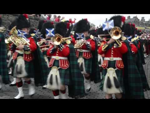 The Army - Armed Forces Day, Stirling 2014