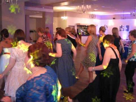 The Slosh Dance