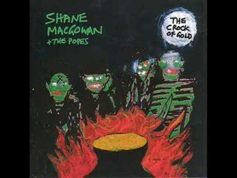 Shane MacGowan And The Popes - Ceilidh Cowboy