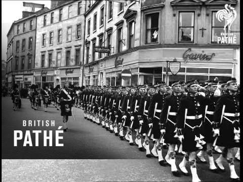 Argyll Regiment (1968)