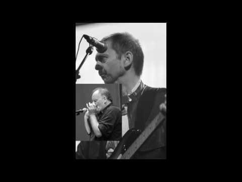 RUNRIG - Donald Black (harmonica) & Malcolm Jones (guitar) - The Ballachulish Stomp