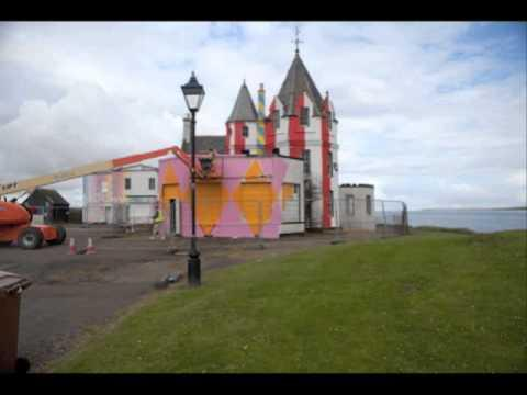 John O'Groats House Hotel Transformation - Are We There Yet?