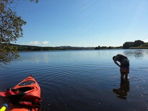 Loch Ken 7th September 2014