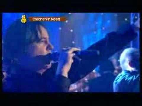 Runrig - Loch Lomond (Children In Need 2007)