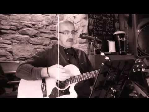 Black Velvet Band - The Drymen Inn, Drymen (St Patrick's Day 2013)