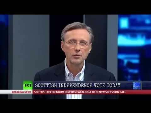 What America Could Learn From Scotland's Independence Vote