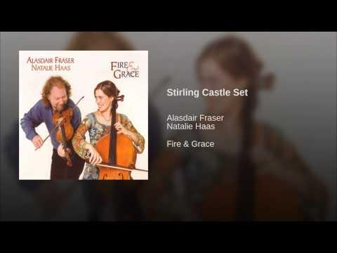 Stirling Castle Set