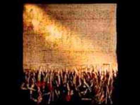 Gaberlunzie - 1320 Declaration