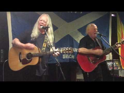 Gaberlunzie-Blackbird -Freedoms Sword - Scots Wha Hae - Flower Of Scotland