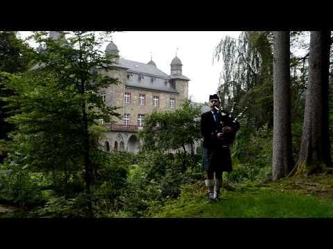 Pipetune Loch Rannoch