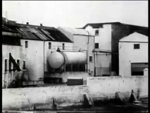 Islay Whisky Island Documentary 1960's