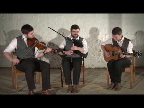 Foot Stompin' Ceilidh Band (3 Piece) - Medley