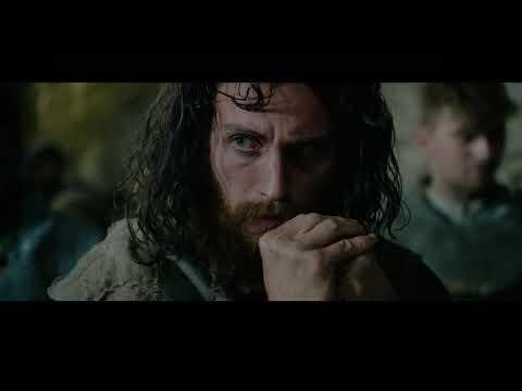 Outlaw King (2018) James Douglas | Full Church Scene HD