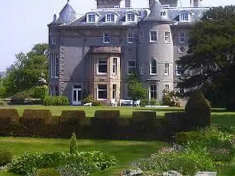 Castles Of Scotland To The Music Piobaireachd