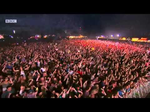 Steve Angello - Live At T In The Park 2014 (720p)
