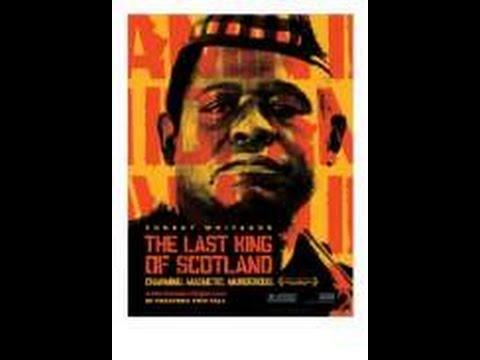 The Last King Of Scotland Full Movie (Biography, Drama, History)