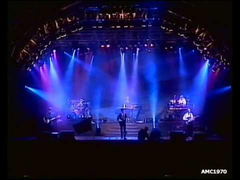 Only The Brave(Live At Stirling Castle 1997)-Runrig