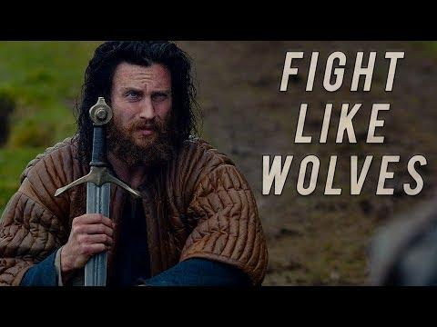 Outlaw King II Fight Like Wolves (HBD Reece)