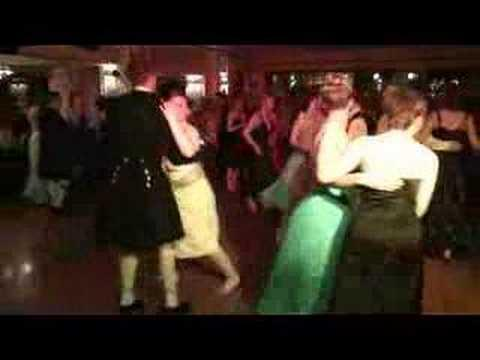 Thurso High School Prom Dance 2007