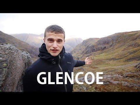 Things To Do Around Glencoe