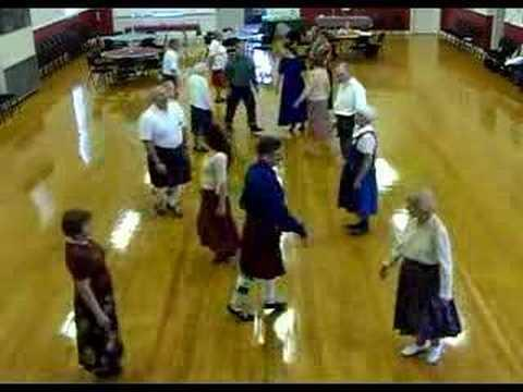 Louisville, KY Scottish Country Dance