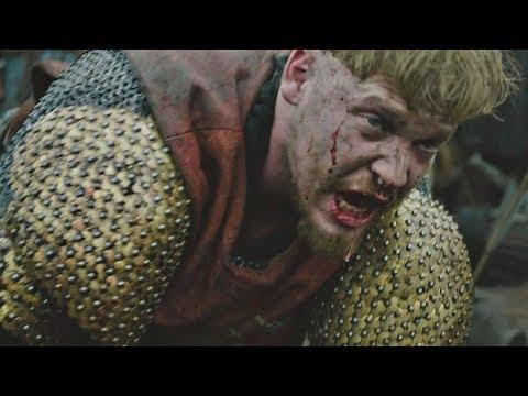Robert The Bruce Vs Edward, Prince Of Wales | Outlaw King (2018) Fight Scene