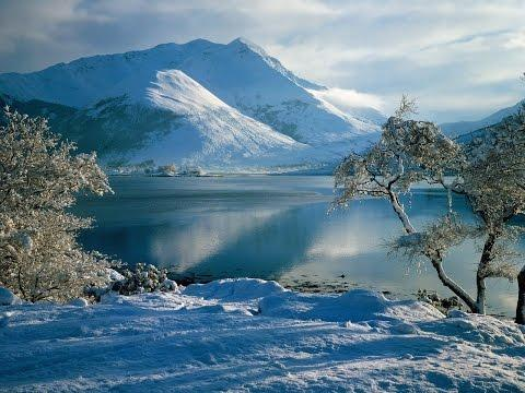 Paradise In Scottish Highlands - Documentary Films