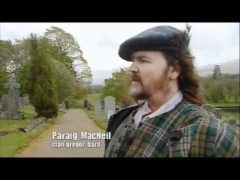 Highland Clans - Episode 1 - MacGregor (1/ 3)