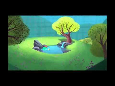 The Ballad Of Nessie | Short Film | Part 1