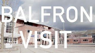 My home town of Balfron - Video A Day Ep 10