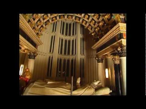 Scotland: Edinburgh, The Highlands, Mary Queen Of Scots, Westminster Abbey [Mendelssohn's Scottish]
