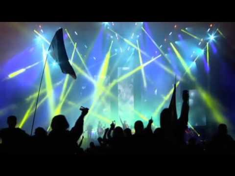 T In The Park 2012- Snow Patrol (Full Set)