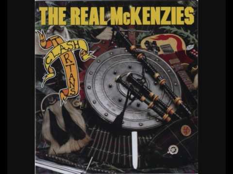 The Real McKenzies - Ceilidh