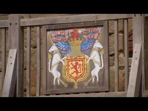 Scotland's Clans - Leslie