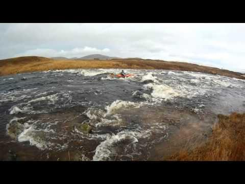 Rannoch Moor Trip Oct 2014