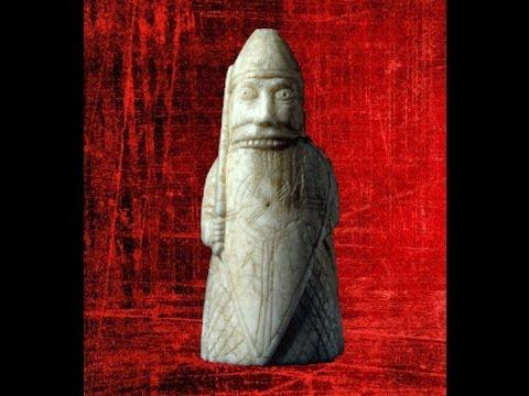 Lecture 2 Isle Of Lewis Chessmen