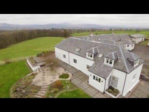 Clyde Property - West Ballaird, Balfron