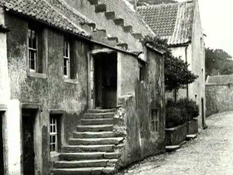 National Trust For Scotland Walks - Culross