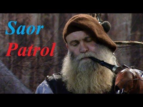 Saor Patrol - Milan