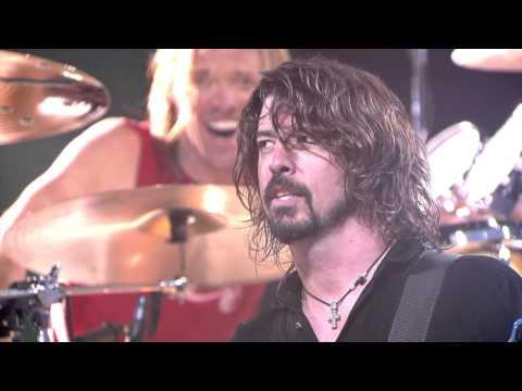 Foo Fighters T In The Park 2011 HDTV 720p [FULL CONCERT]