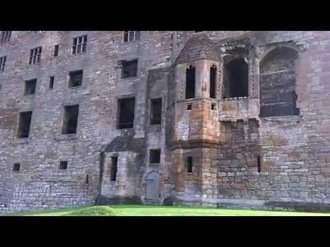 Linlithgow Palace Scotland 2014 Visit (HD)