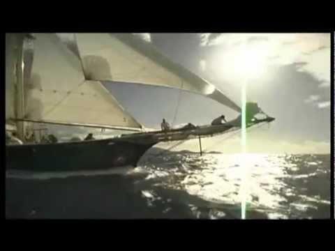 Sail Yell Promo Video / 17th-19th July 2011