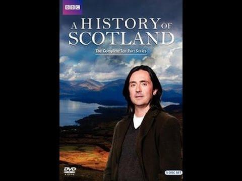 A History Of Scotland (2008) Season 2 Episode 1
