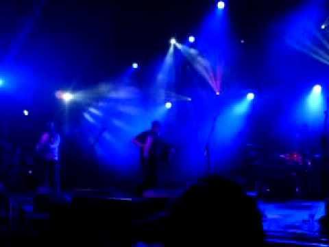 Blair Douglas - Heb Celt Fest 09