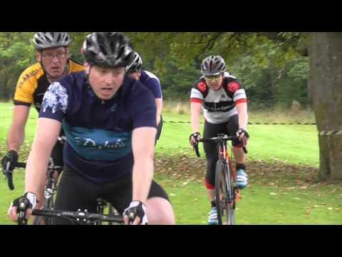 The Battle Of Balloch Castle CX B Race 2015