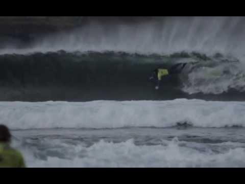 2013 Thurso Surf Festival - UKPSA Tour