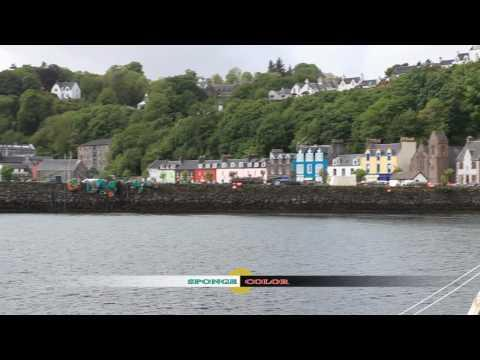 Isle Of Mull- Scottish Islands - Tobermory, Balamory