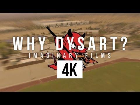 Why Dysart?