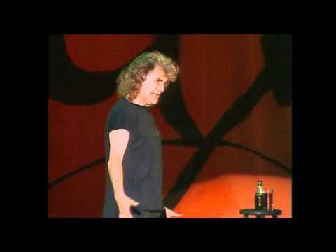 Billy Connolly | Live At Hammersmith | Exotic Sex